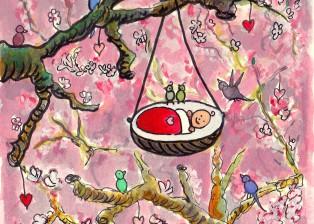 Geboortekaartje-kunst-meisje53b0286141bdf.jpg