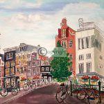 Bloemgracht Amsterdam