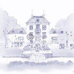 Frankendael huis
