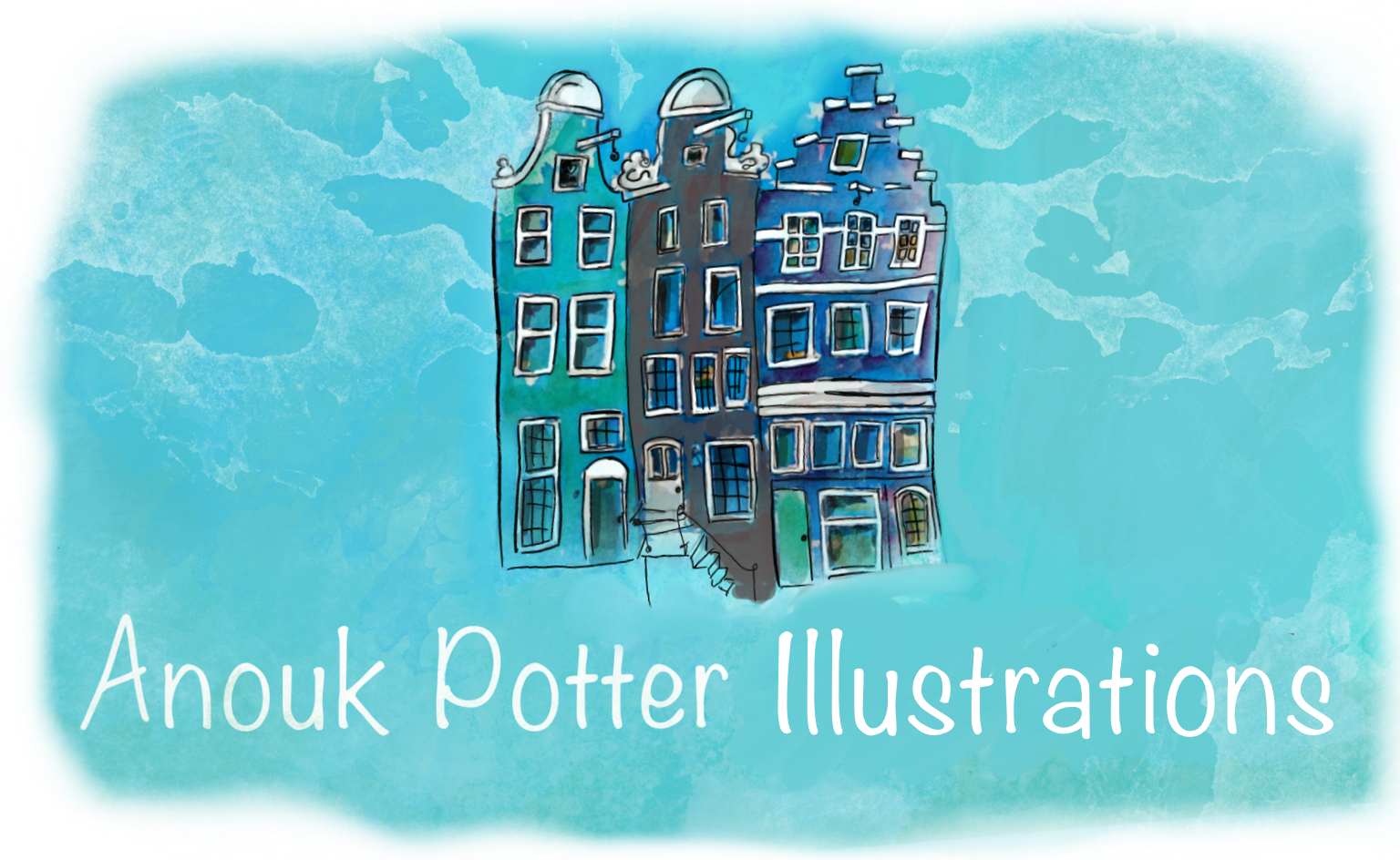Anouk Potter Illustrations